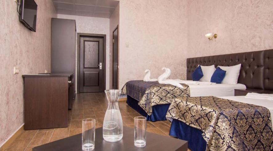 Pogostite.ru - Hotel Grand Noy - Отель Гранд Ной #35