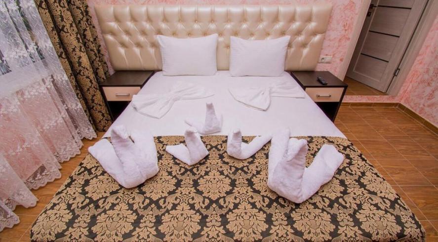 Pogostite.ru - Hotel Grand Noy - Отель Гранд Ной #38