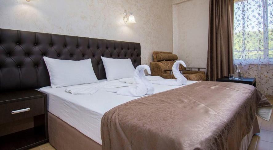Pogostite.ru - Hotel Grand Noy - Отель Гранд Ной #39