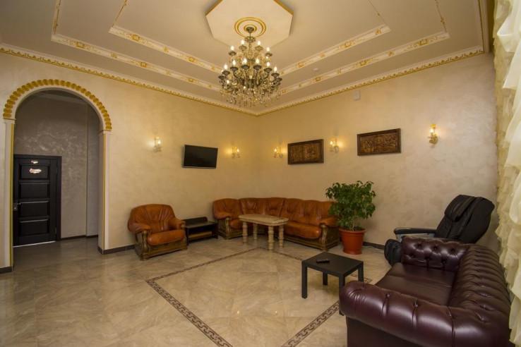Pogostite.ru - Hotel Grand Noy - Отель Гранд Ной #2