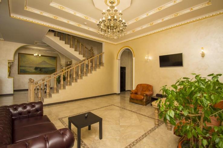 Pogostite.ru - Hotel Grand Noy - Отель Гранд Ной #3