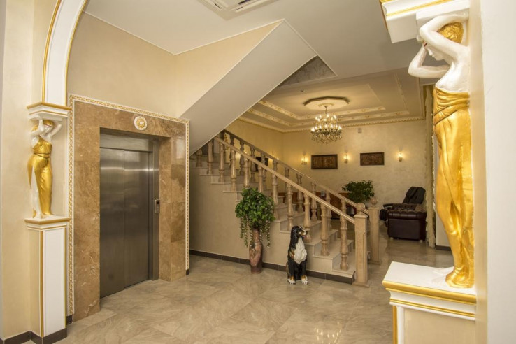 Pogostite.ru - Hotel Grand Noy - Отель Гранд Ной #4