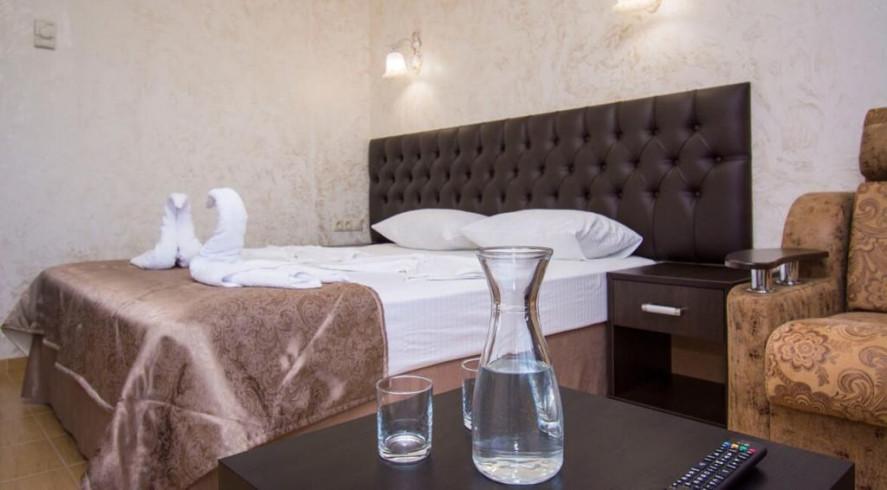 Pogostite.ru - Hotel Grand Noy - Отель Гранд Ной #12