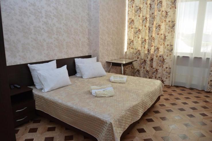 Pogostite.ru - Baden-Baden Mitel - Мотель Баден-Баден | Крымск #10