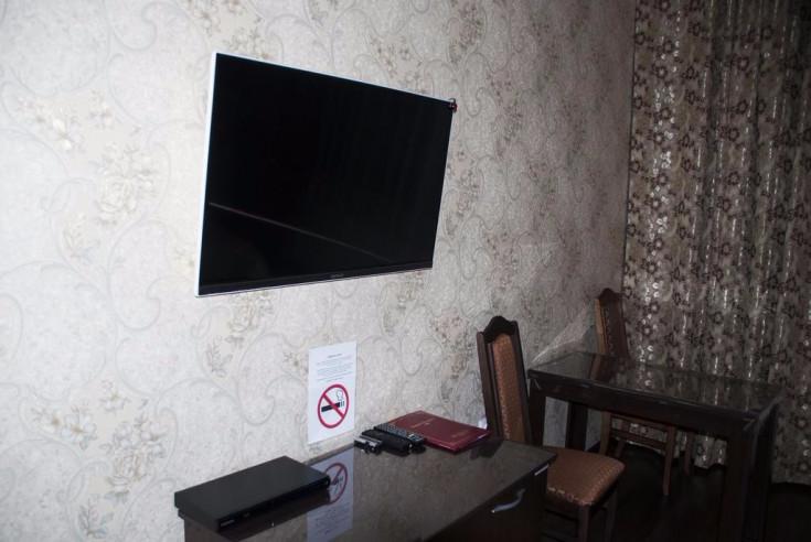 Pogostite.ru - Baden-Baden Mitel - Мотель Баден-Баден | Крымск #8