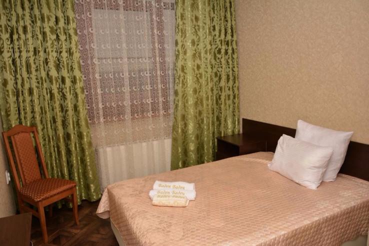 Pogostite.ru - Baden-Baden Mitel - Мотель Баден-Баден | Крымск #11