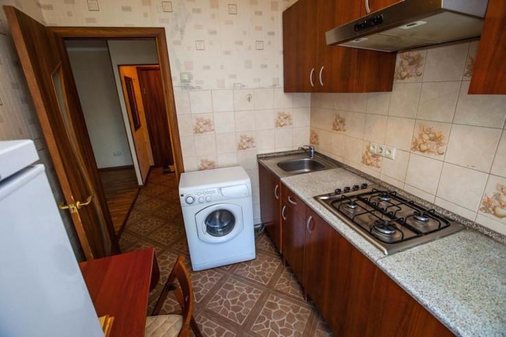 Pogostite.ru - Апартаменты Брусника Серпуховская | Москва | м. Серпуховская | парковка #9
