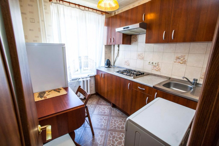 Pogostite.ru - Апартаменты Брусника Серпуховская | Москва | м. Серпуховская | парковка #1