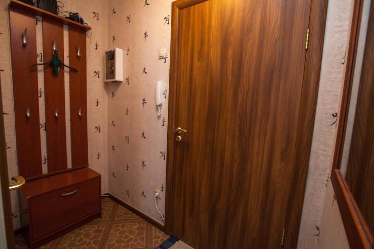 Pogostite.ru - Апартаменты Брусника Серпуховская | Москва | м. Серпуховская | парковка #7