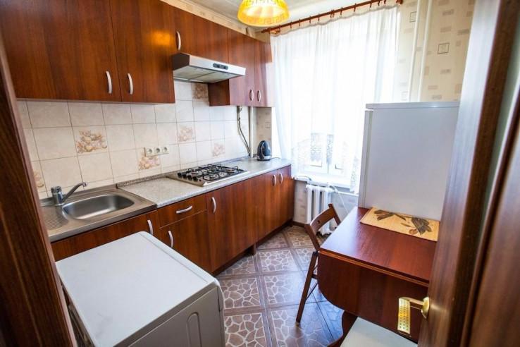 Pogostite.ru - Апартаменты Брусника Серпуховская | Москва | м. Серпуховская | парковка #3
