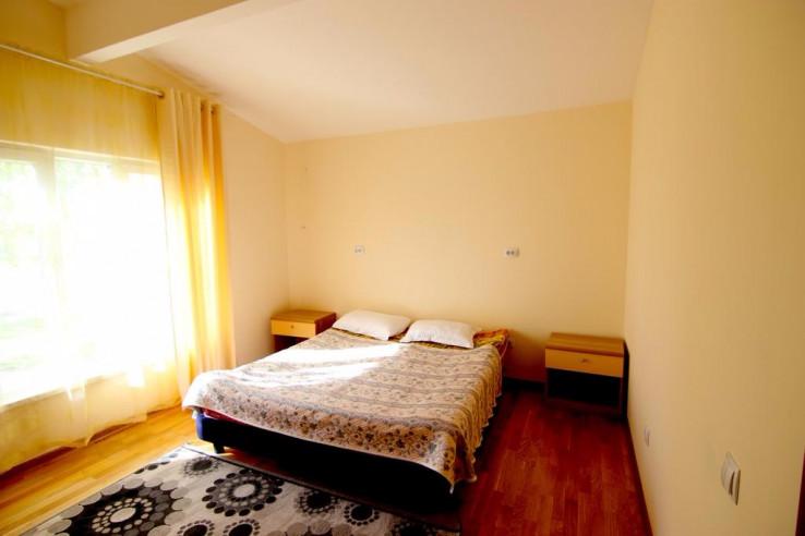 Pogostite.ru - Talisman Village Hotel | Талисман | Бостери | о. Иссык-Куль | Парковка #17