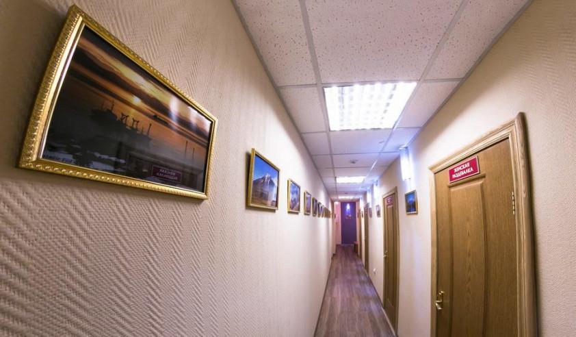 Pogostite.ru - Хостел Авача   г. Петропавловск-Камчатский   Парковка   #5
