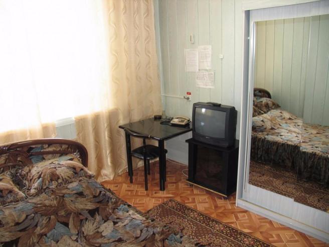 Pogostite.ru - Central | Центральная | Рубцовск | р. Алей | Парковка #15