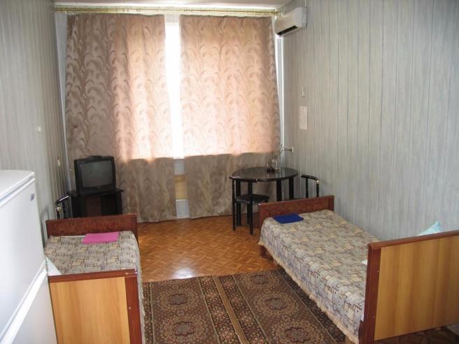 Pogostite.ru - Central | Центральная | Рубцовск | р. Алей | Парковка #17