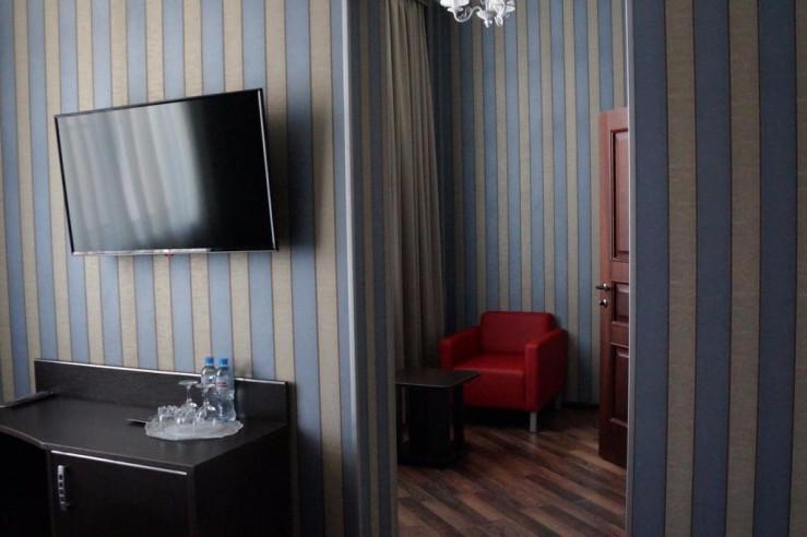 Pogostite.ru - София Мини-отель | м. Братиславская, Люблино | С завтраком #20