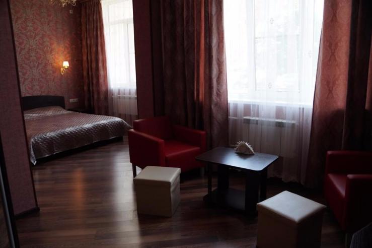 Pogostite.ru - София Мини-отель   м. Братиславская, Люблино #23