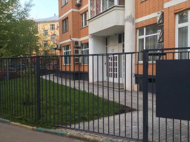 Pogostite.ru - Хостел 7 Sky на Красносельской | Парковка #1