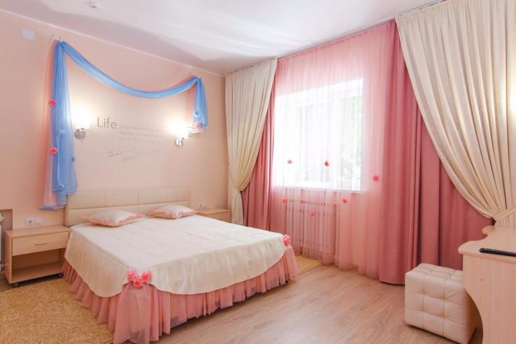 Pogostite.ru - Парк Отель Алмаз | Рубцовск | оз. Ракиты | парковка #3