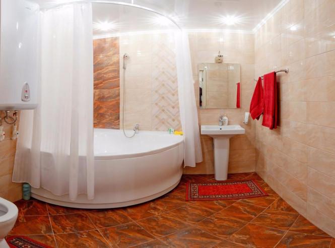 Pogostite.ru - Парк Отель Алмаз | Рубцовск | оз. Ракиты | парковка #14