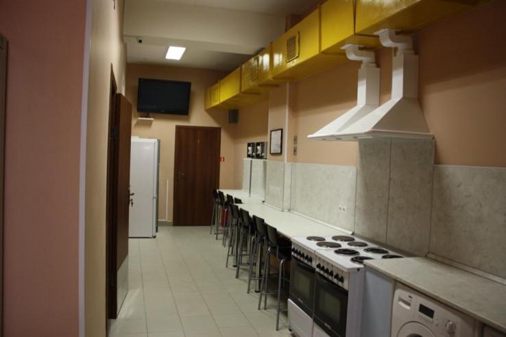 Pogostite.ru - Кузьминки хостел - Hostel Kuzminki | м. Кузьминки | Парковка #3