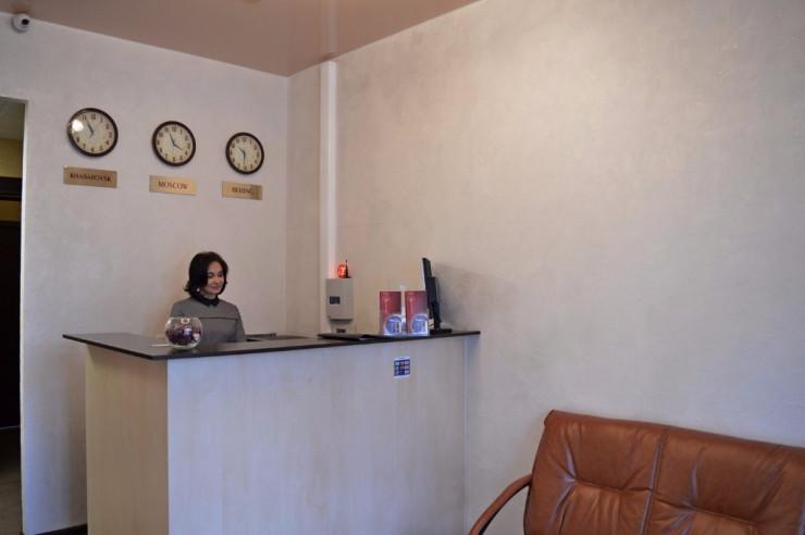 Pogostite.ru - Вулкан | г. Хабаровск | Центр города | Парковка #1