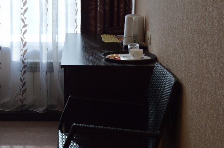 Pogostite.ru - Вулкан | г. Хабаровск | Центр города | Парковка #13
