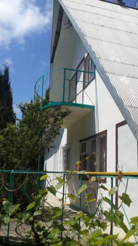 Pogostite.ru - Волна База отдыха | Севастополь | Михайловская батарея | Парковка #1