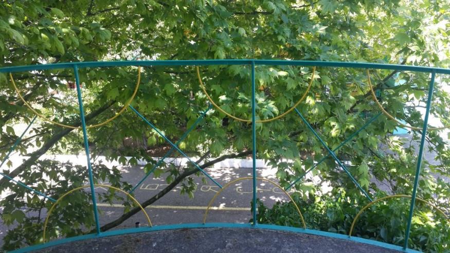 Pogostite.ru - Волна База отдыха | Севастополь | Михайловская батарея | Парковка #5