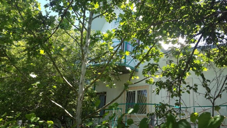 Pogostite.ru - Волна База отдыха | Севастополь | Михайловская батарея | Парковка #6