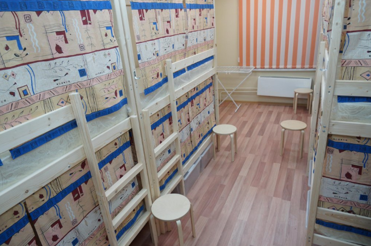 Pogostite.ru - Рус-Волгоградка | Москва | м. Кузьминки | парковка #6
