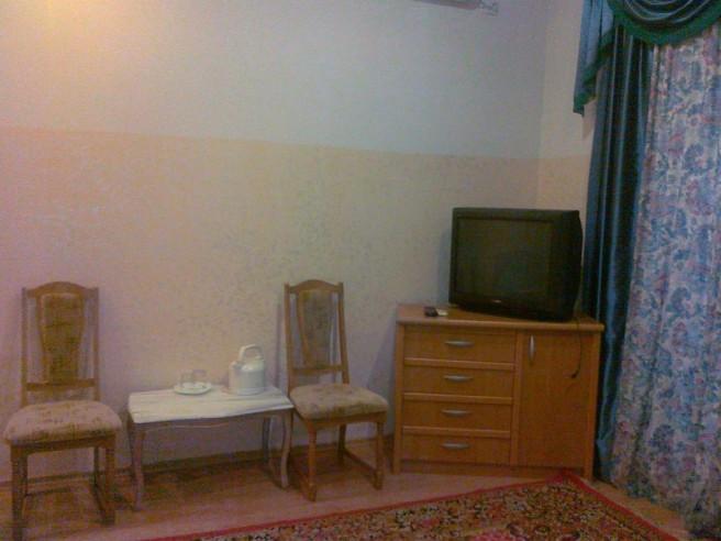 Pogostite.ru - Арабика | Керчь | Черное море | парковка #13