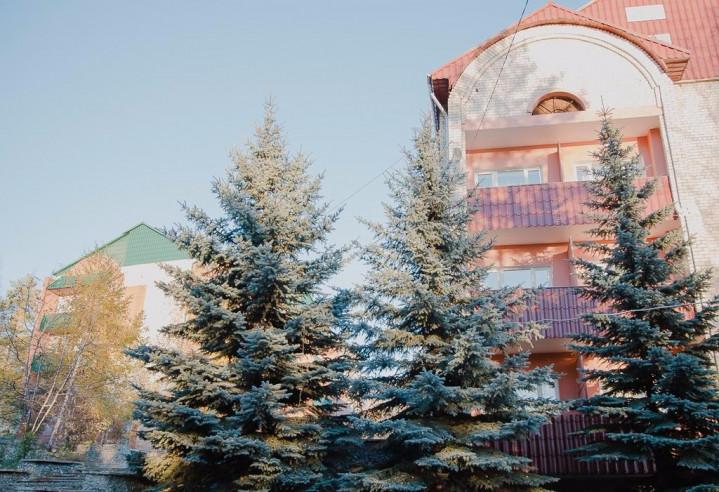 Pogostite.ru - УТЁС Гостиничный комплекс | Чебаркуль | оз. Б. Кисегач | С завтраком #41