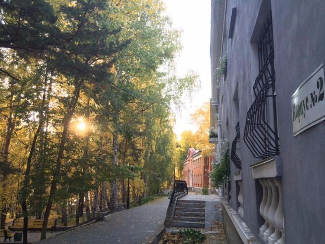 Pogostite.ru - УТЁС Гостиничный комплекс | Чебаркуль | оз. Б. Кисегач | С завтраком #1