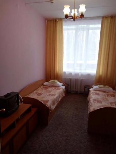 Pogostite.ru - УТЁС Гостиничный комплекс | Чебаркуль | оз. Б. Кисегач | С завтраком #10