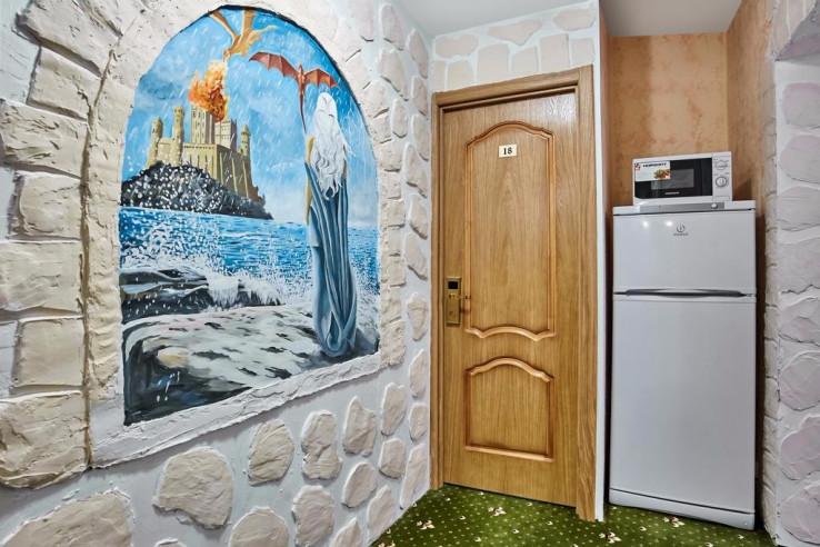 Pogostite.ru - Винтерфелл на Курской | Москва | м. Курская | Wi-Fi #12