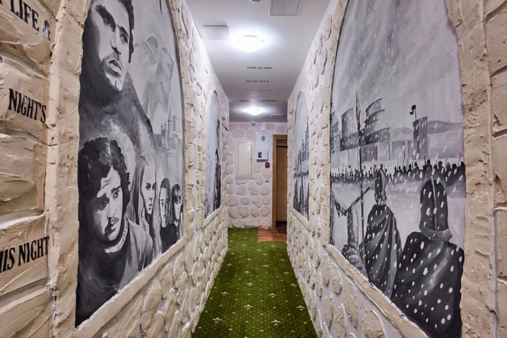 Pogostite.ru - Винтерфелл на Курской | Москва | м. Курская | Wi-Fi #11