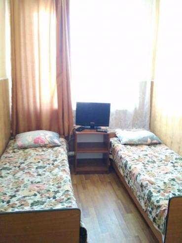 Pogostite.ru - РУСЬ М-5 Мотель | Чебаркуль #14