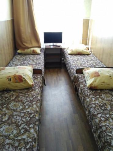 Pogostite.ru - РУСЬ М-5 Мотель | Чебаркуль #24