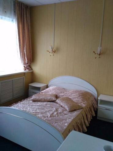 Pogostite.ru - РУСЬ М-5 Мотель | Чебаркуль #26