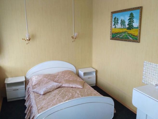 Pogostite.ru - РУСЬ М-5 Мотель | Чебаркуль #27