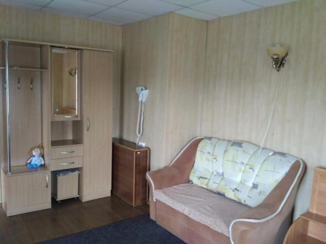 Pogostite.ru - РУСЬ М-5 Мотель | Чебаркуль #34