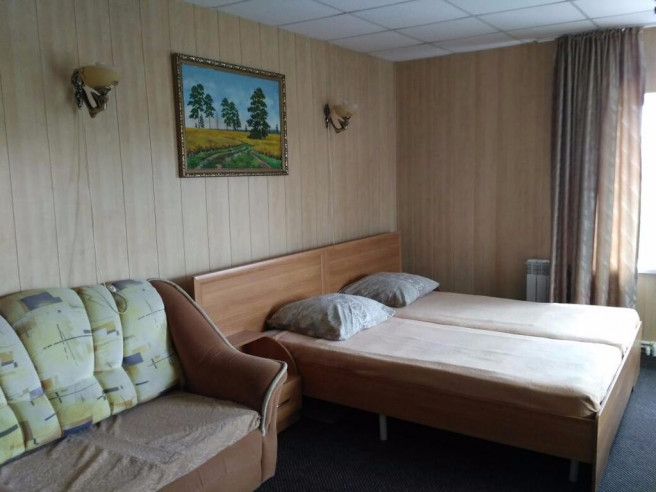 Pogostite.ru - РУСЬ М-5 Мотель | Чебаркуль #33