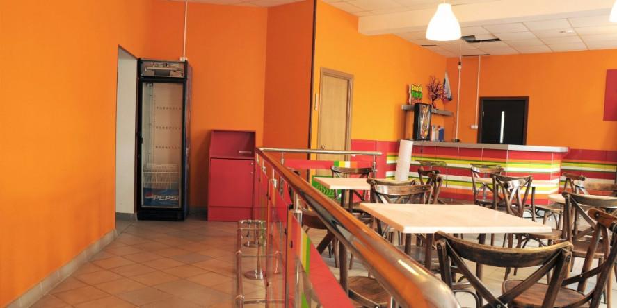 Pogostite.ru - Взлётная| Востряково | Общая кухня #7