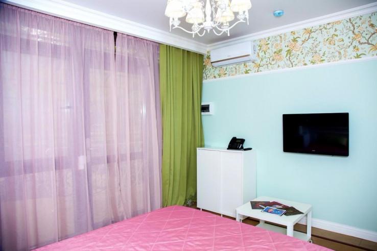 Pogostite.ru - Хоста Garden | Хоста | Самшитовая роща | Wi-Fi #25