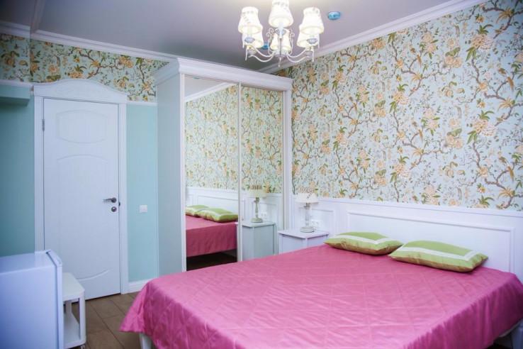 Pogostite.ru - Хоста Garden | Хоста | Самшитовая роща | Wi-Fi #27