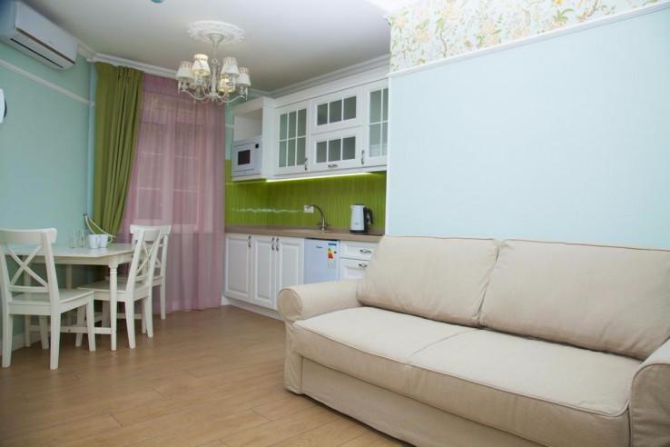 Pogostite.ru - Хоста Garden | Хоста | Самшитовая роща | Wi-Fi #9