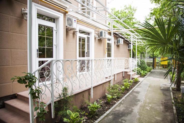 Pogostite.ru - Хоста Garden | Хоста | Самшитовая роща | Wi-Fi #2