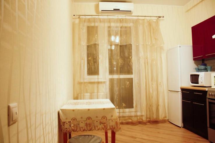 Pogostite.ru - Апартаменты на Путилковском шоссе | Горнольжный курорт Вэйпарк | Парковка | #4