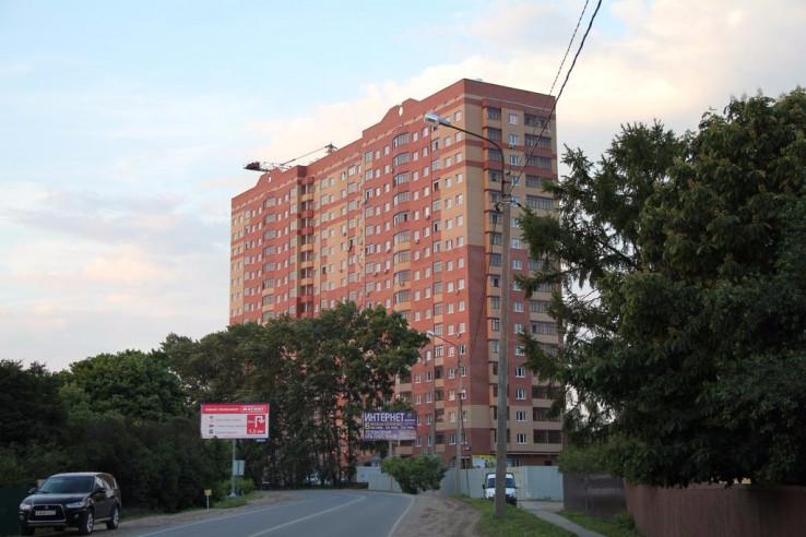 Pogostite.ru - Апартаменты на Путилковском шоссе | Горнольжный курорт Вэйпарк | Парковка | #1