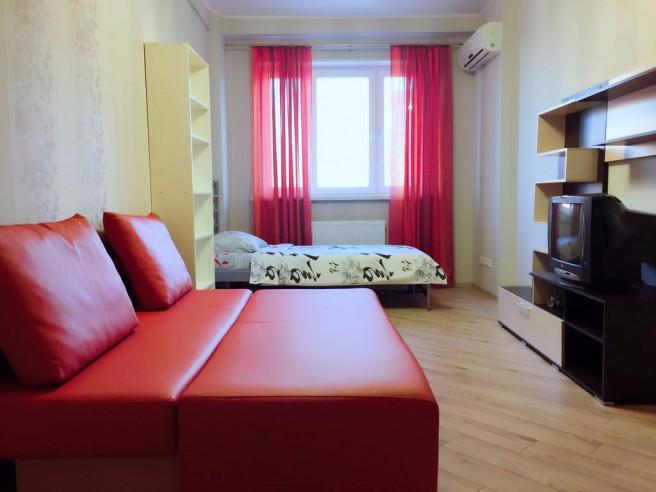 Pogostite.ru - Апартаменты на Путилковском шоссе | Горнольжный курорт Вэйпарк | Парковка | #5